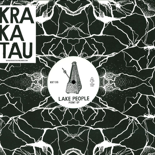 Lake-People-Point-EP-Krakatau-Records