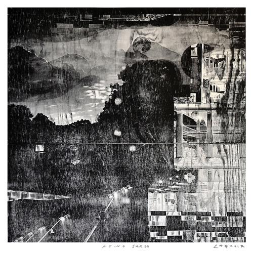 Cover-Artwork: Genaro Strobel