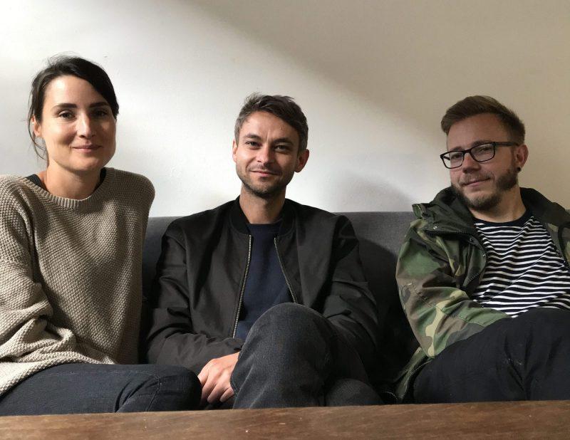Talk Talk – Wann sind wir zu alt für Techno? – frohfroh – we like electronic music from leipzig